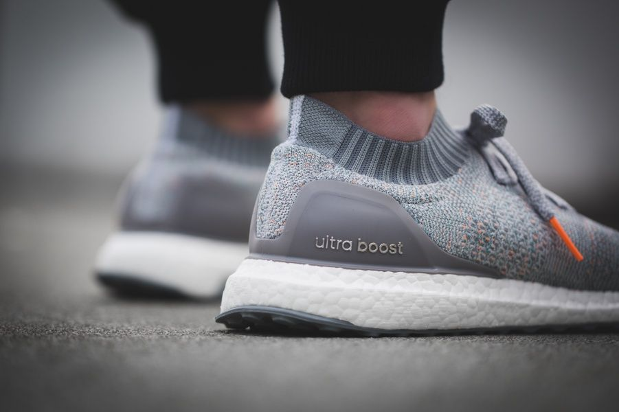 adidas - UltraBOOST Uncaged (grey / multicolor) - BB4489