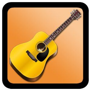 Virtual Acoustic Guitar --- http://www.amazon.com/Alkaline-Labs-Virtual-Acoustic-Guitar/dp/B0074BL9FI/?tag=wlts-20