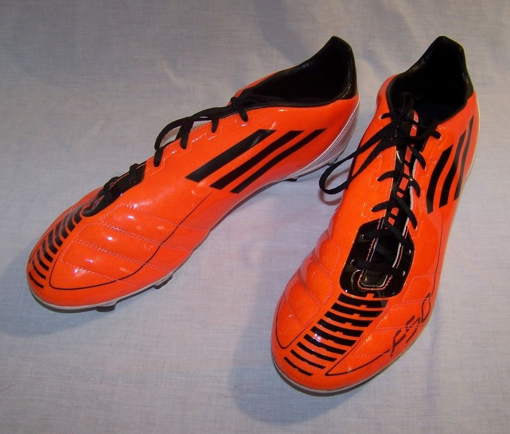 adidas soccer cleats neon baseball cleats