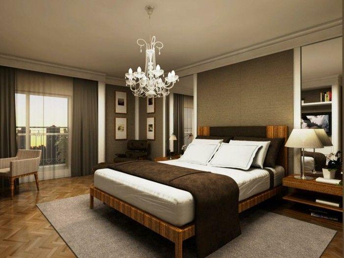 #schlafzimmer Schlafzimmergestaltung U2013 Schöne Wohnideen Für Mehr Komfort Im  Schlafbereich #Schlafzimmergestaltung #u2013 #