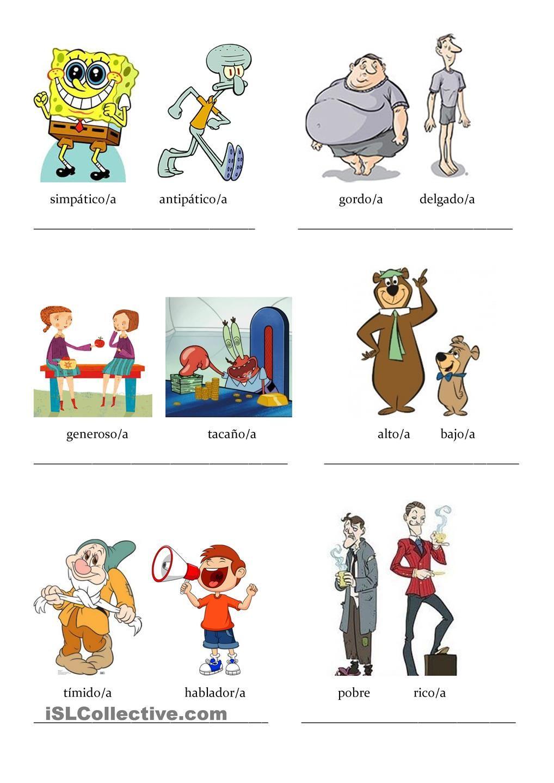 Adjetivos opuestos en ingles pdf995