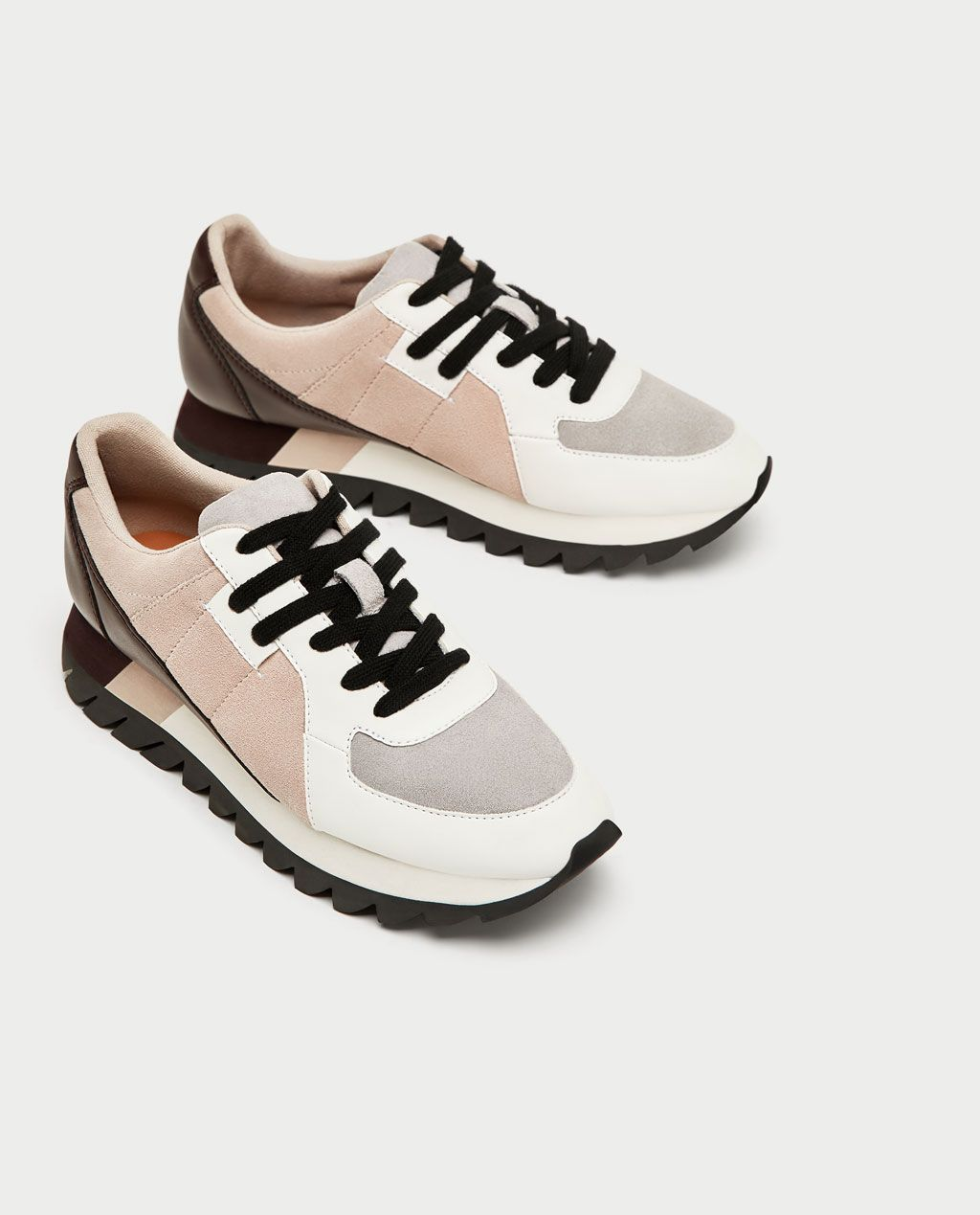 puma zapatos hombre futbol zara