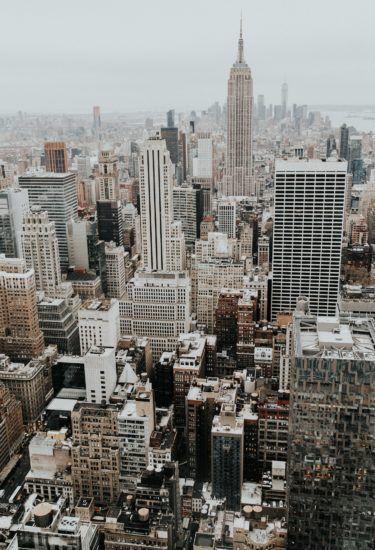 Leuke en voordelige hotels in New York? Ja hoor, het kan! Dit zijn onze favorieten