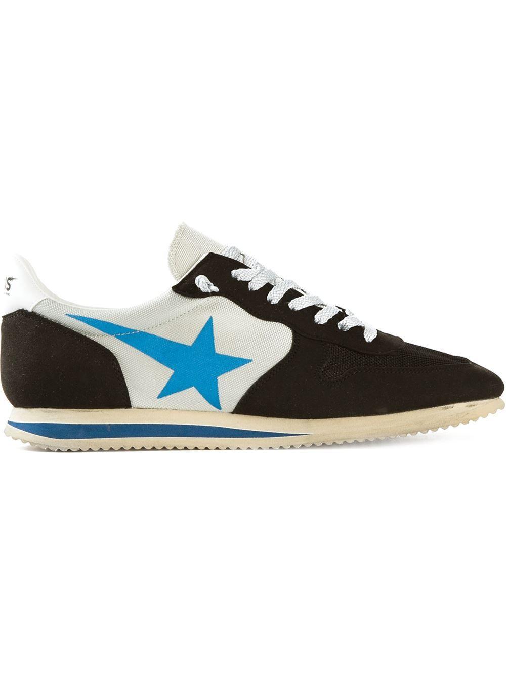 haus #ggdb #sneakers #star #blue #mens