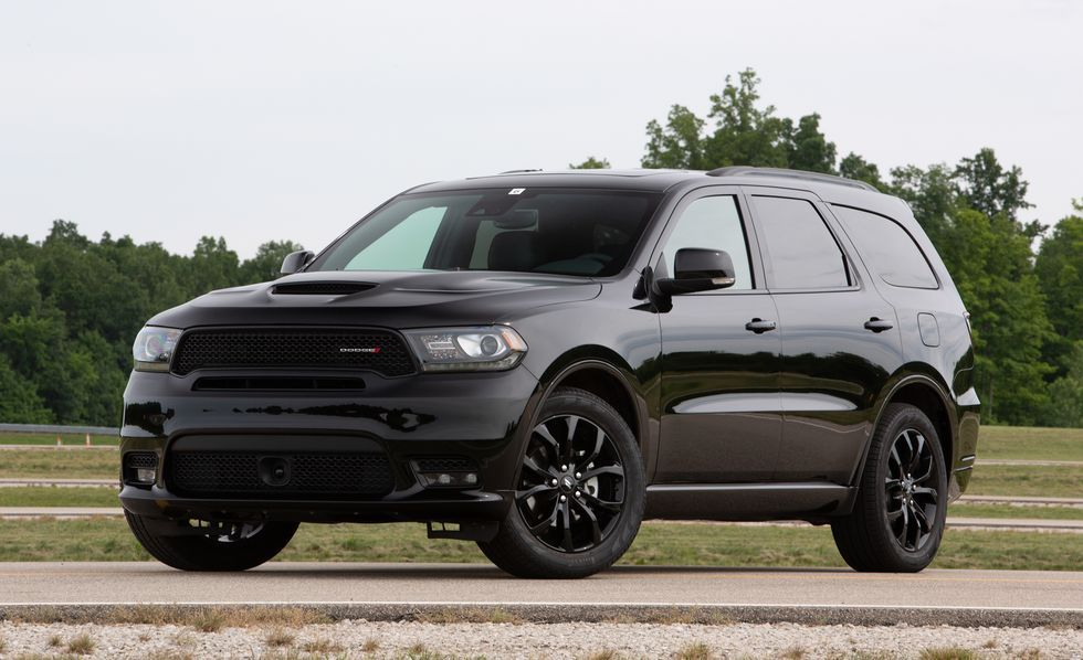 2019 Dodge Durango From Your Dodge Dealership Near Deming Nm The Midsizesuv That Reigns Supreme Owning Sports Utility Dodge Suv Dodge Durango 3rd Row Suv