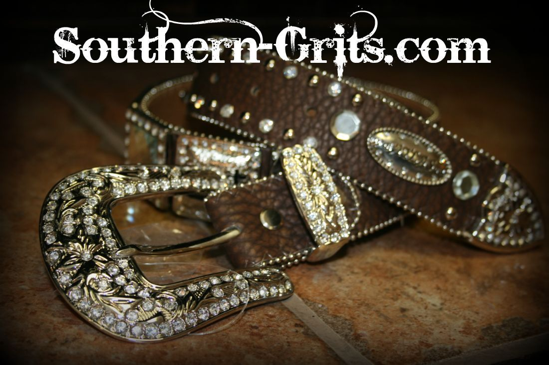 Brown Praying Cowgirl Belt-Cowgirl belt, western belt, rhinestone belt, cowgirl, belt, flashy belt, southern, concho belt,