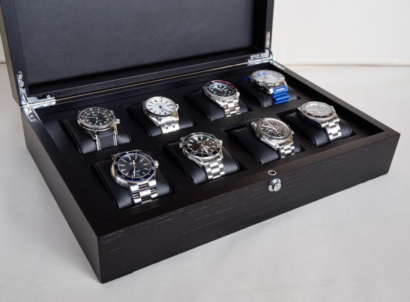 Caja para relojes  de1fa8691b87