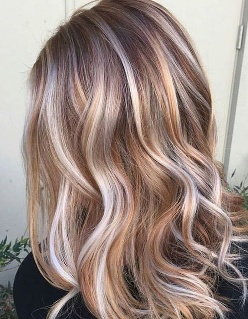 Best hair color ideas in hair coloring hair style and makeup