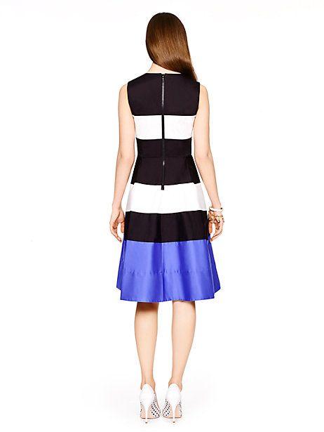 450ce67a311c Kate Spade Corley Dress, Blue - Size 8   Products   Dresses, Dress ...