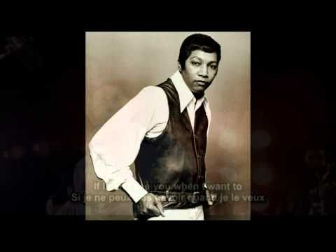 Luther Ingram - I'll Be Your Shelter (In Time of Storm)