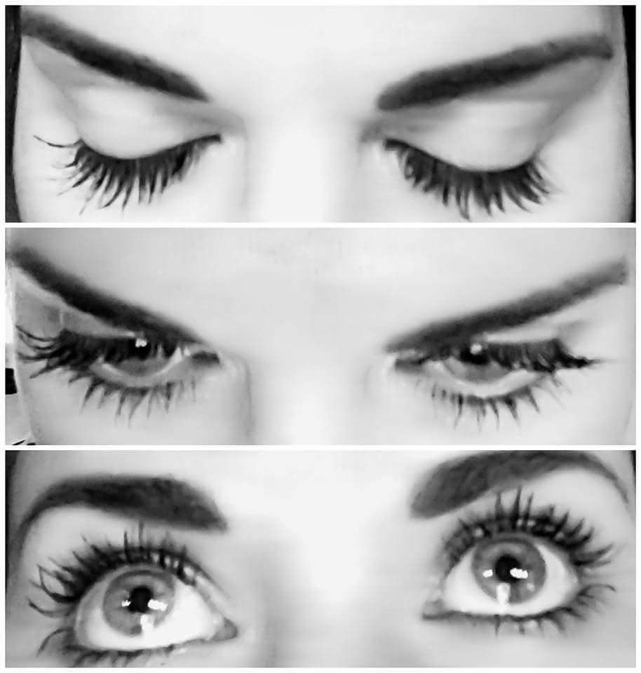 Great Submission For The Love Your Lashes Promotion Hurry It Ends