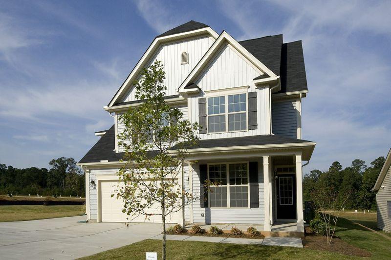 Juniper Floorplan Royal Oaks Homes