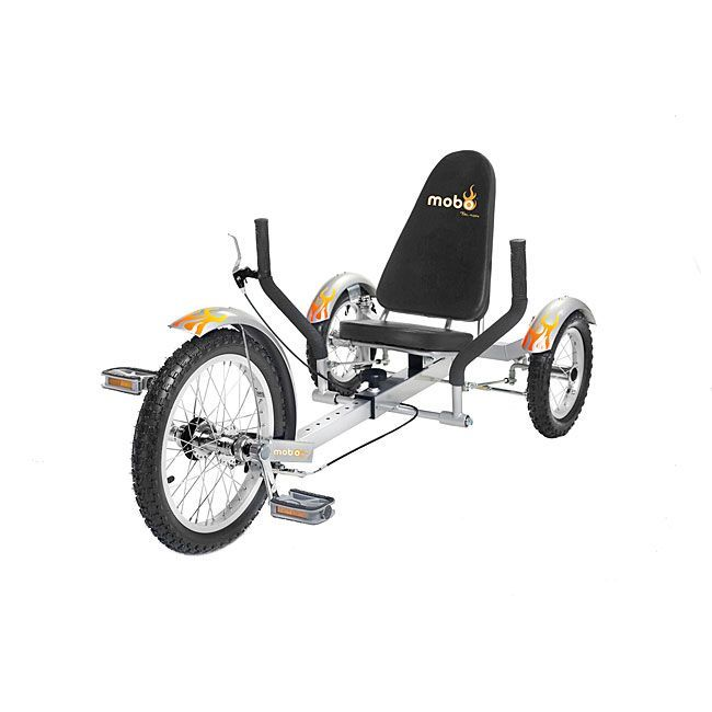 Mobo Triton The Ultimate Youth Three Wheeled Cruiser