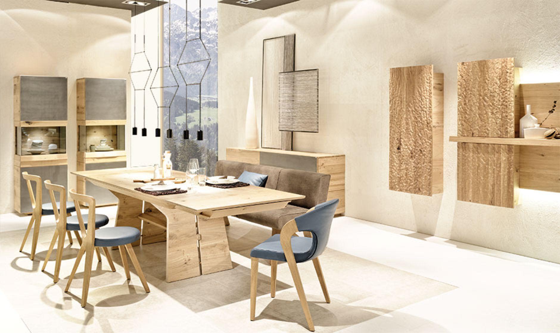 V-Organo – Speisemöbel – Voglauer | Wohnzimmer | Pinterest | Dining ...