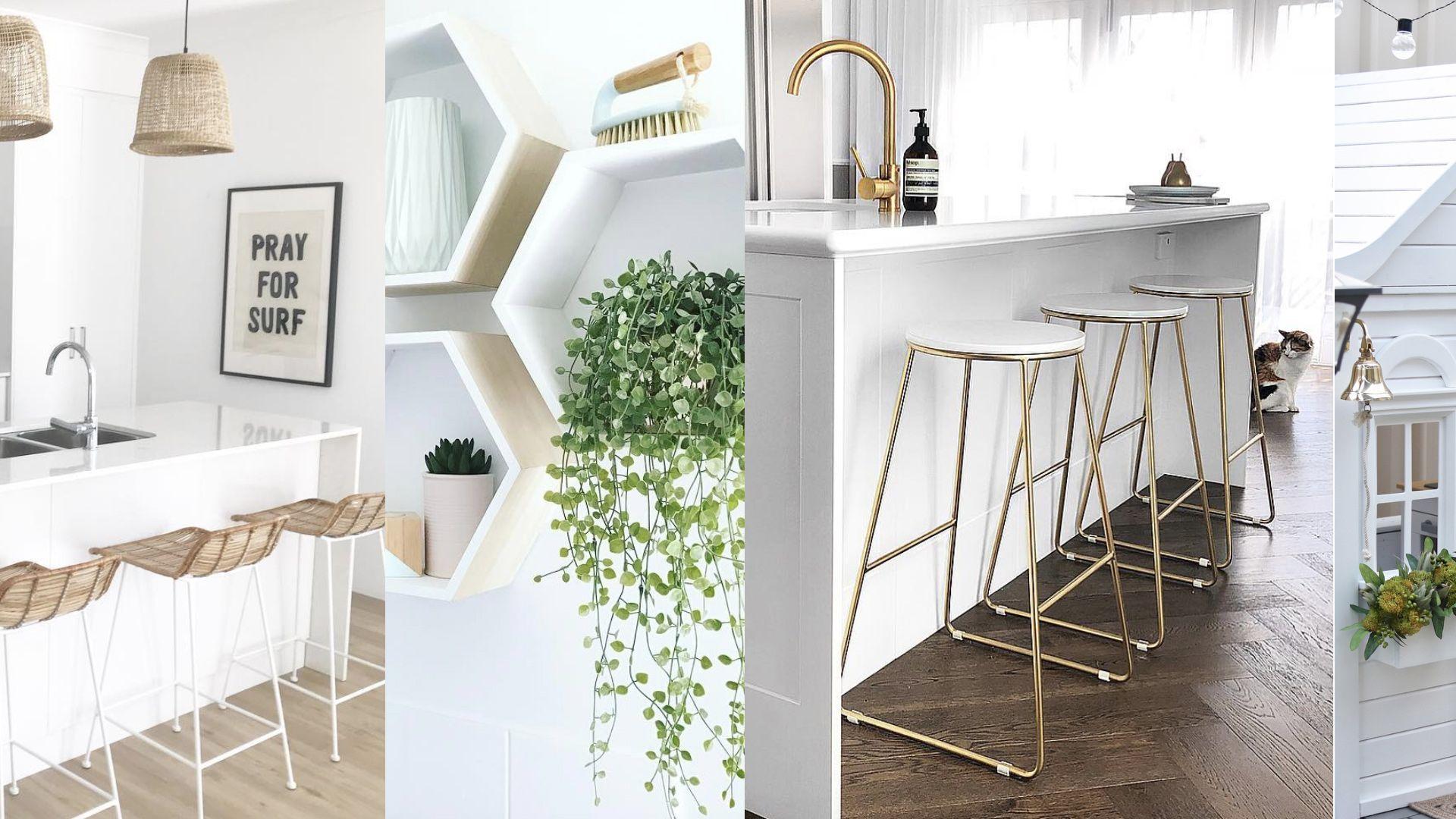 50 best ever kmart hacks on the internet with images white modern kitchen home decor hacks on kitchen ideas kmart id=82566