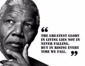 Nelson Mandela Quotes Amazing Famous Nelson Mandela Quotes  Most Famous Nelson Mandela Quotes