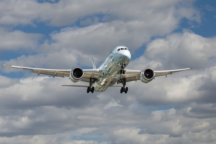 Amazon leases another 10 boeing 767 jets for prime air