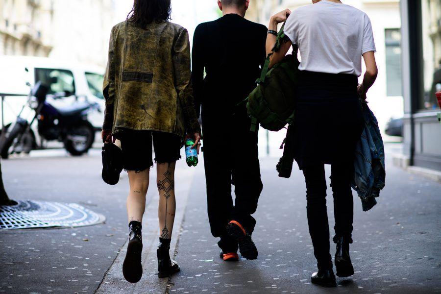 Le 21ème / After Balenciaga | Paris  // #Fashion, #FashionBlog, #FashionBlogger, #Ootd, #OutfitOfTheDay, #StreetStyle, #Style
