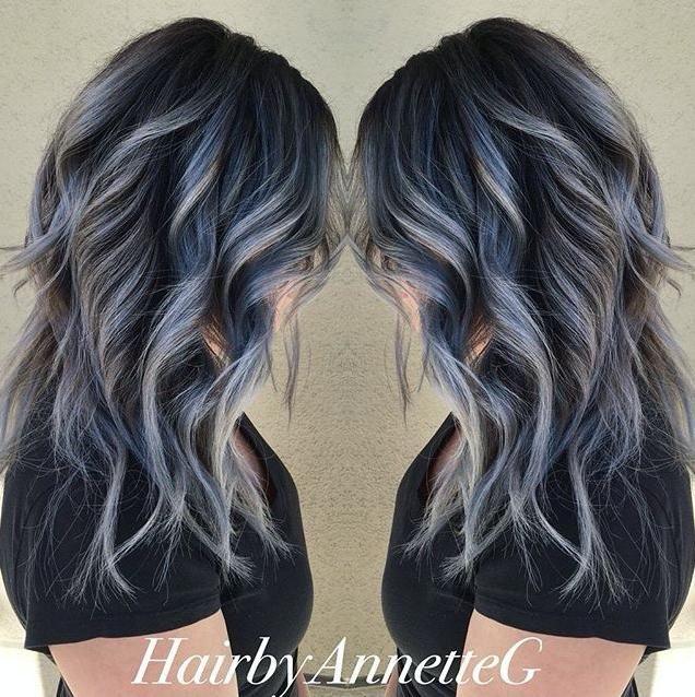 Metal Hair Pinterest Hair Coloring Hair Style And Hair Makeup