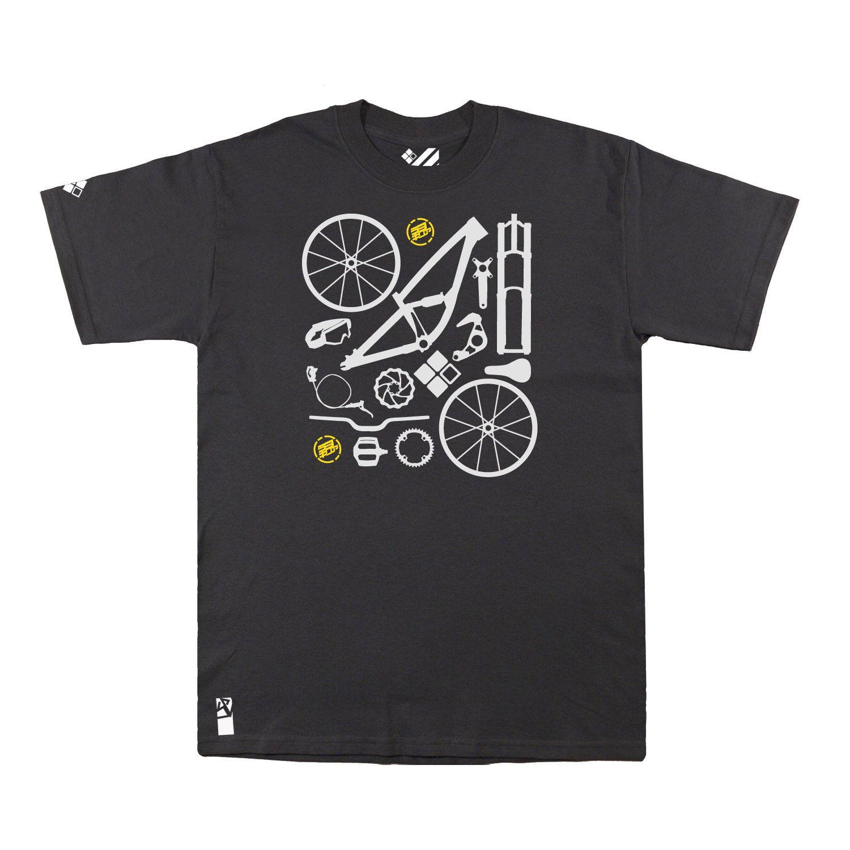 Setup® DHSetup T-Shirt