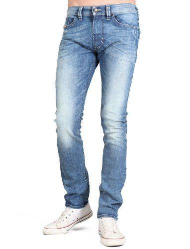 67d1d370 Pin by Patricia Medina on Diesel for Men | Jeans, Diesel jeans, Men ...