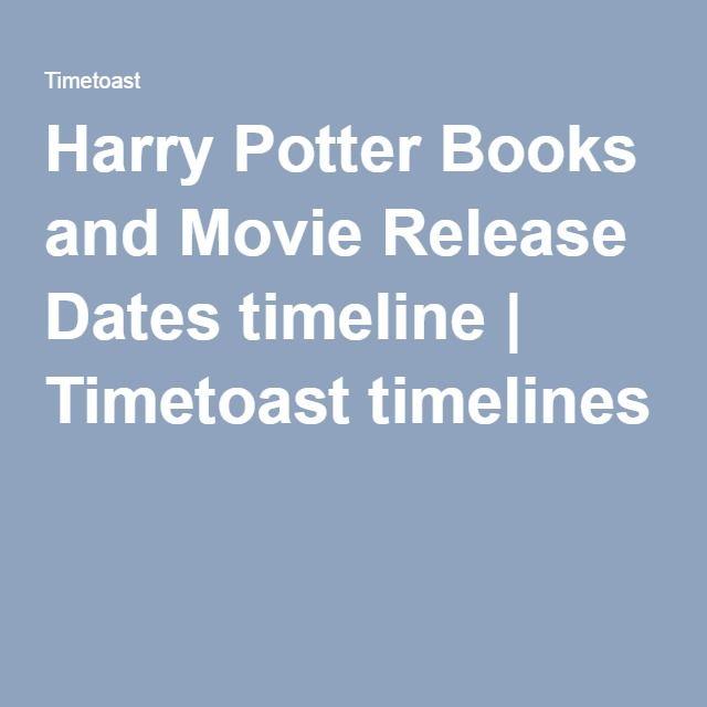 dating timelines