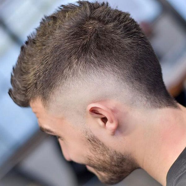 45 Good Haircuts For Men (2021 Guide)