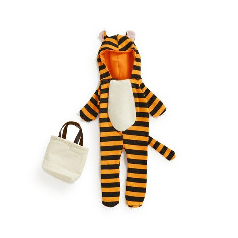Tiger Animal Costume