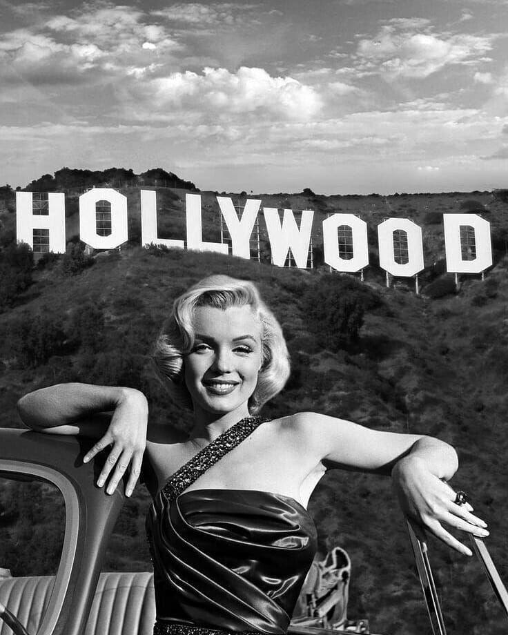 "Marilyn Monroe NormaMortenson on Instagram: ""#marilynmonroe #alwaysmarilyn #welovemarilyn #sexsimbol #normajeanmortenson #hollywood #cine #oldhollywood #blonde #1950s #hollywood"""