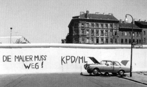"Early 80s Bethaniendamm, Kreuzberg © Dieter Kramer "" (mit Bildern ..."