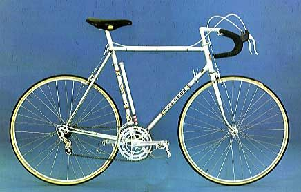 70s Bicycle Transportation Mid 70s 10 Speed Difficult To Get Use To If You Usually Rode A Spider Bike Pretty Bike Steel Bike Bicycle