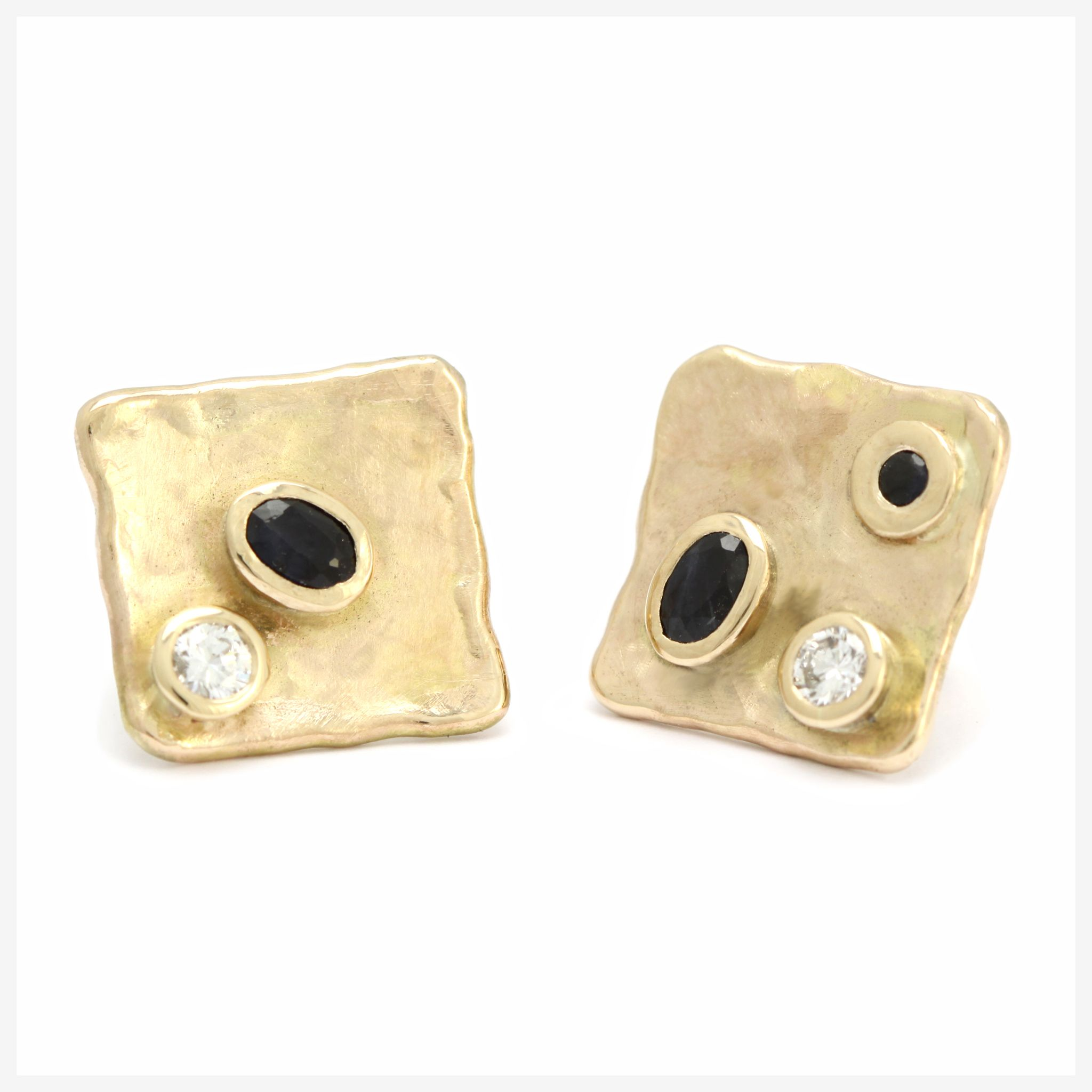 earrings contemporary img silver product jewellery gold and