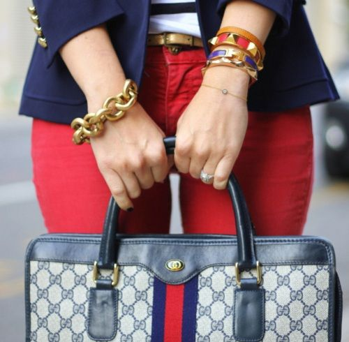 04440b014 blue & red | Style | Pinterest | Estilo mujer, Moda ropa y Estilismos
