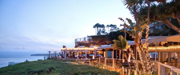 You Ll Never Want To Leave This Enchanting Waterfront Restaurant In Southern California Malibu Restaurants Best Restaurants In La California Restaurants