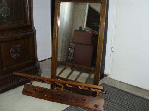 Garderobe mit spiegel in leipzig nordost ebay kleinanzeigen flat pinterest - Garderobe ebay kleinanzeigen ...