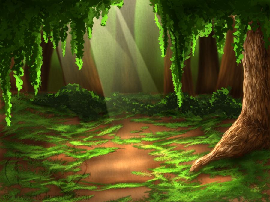 Анимационные картинки джунгли