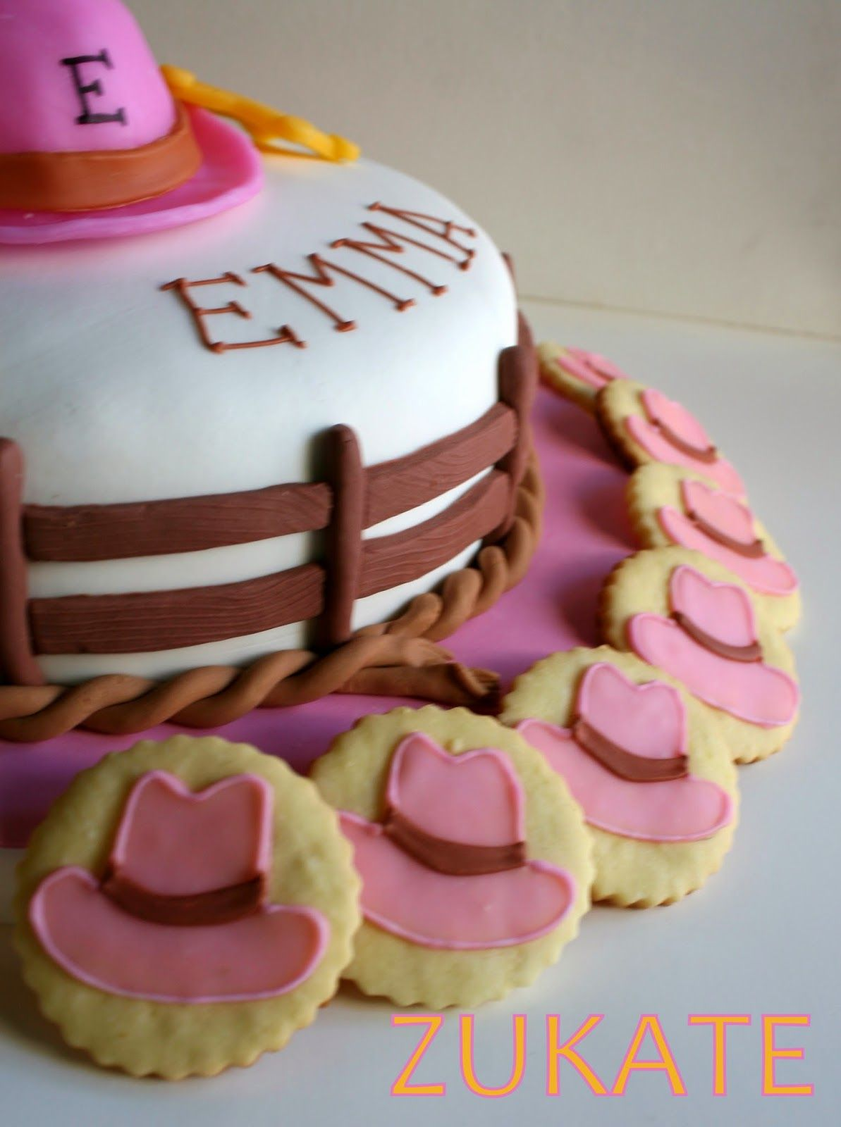 tortas de la sheriff callie - Buscar con Google