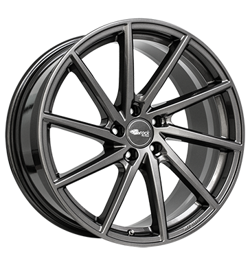 Wheel Configurator Brock and RCDesign 100 Made in