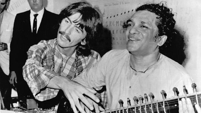 Ravi Shankar, sitar virtuoso who brought Indian music to West, mentored Beatles, dies at 92  « Across the Universe