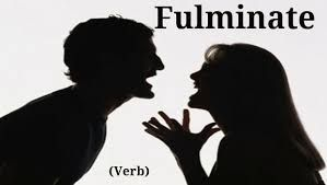 Image Result For Fulmination