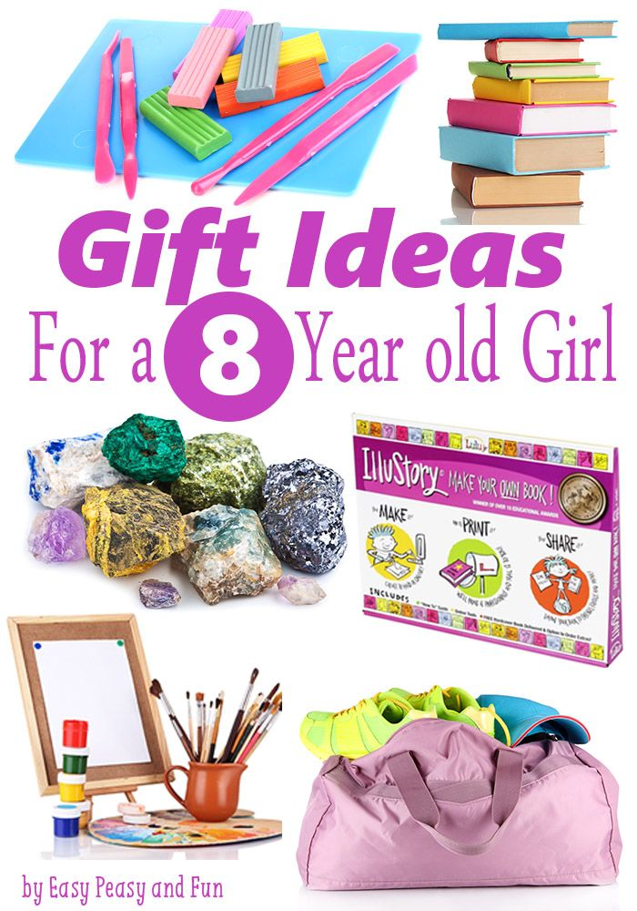 Gifts For 8 Year Old Girls Birthdays And Christmas 6