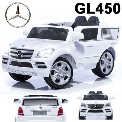 mercedes benz gl 450 suv kinderauto kinderfahrzeug kinder. Black Bedroom Furniture Sets. Home Design Ideas