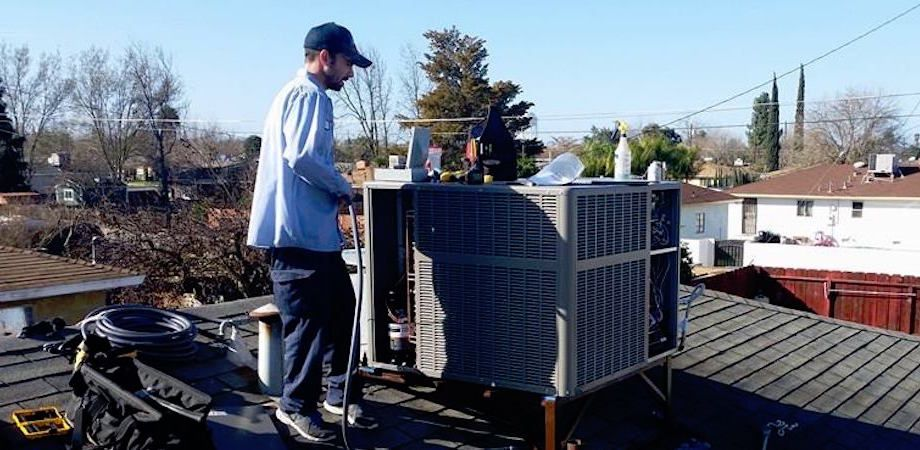 Ac Maintenance Air Conditioning Systems Int L Of Tucson