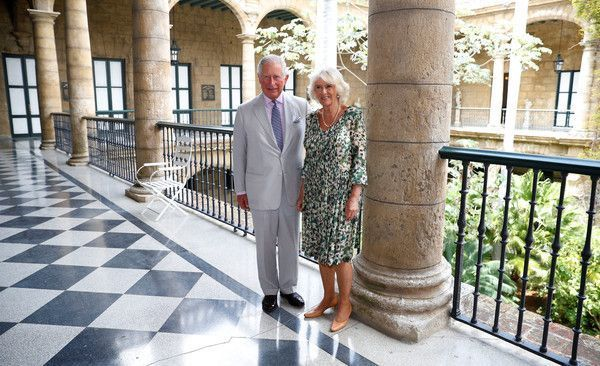 Prince Charles Photos Photos: The Prince Of Wales And Duchess Of Cornwall Visit Cuba #visitcuba Prince Charles Photos - A box of Cuban cigars as Camilla, Duchess of Cornwall and Prince Charles, Prince of Wales visit a paladar called Habanera, a privately owned restaurant on March 27, 2019 in Havana, Cuba. Their Royal Highnesses have made history by becoming the first members of the royal family to visit Cuba in an official capacity. - The Prince Of Wales And Duchess Of Cornwall Visit Cuba #histo #visitcuba