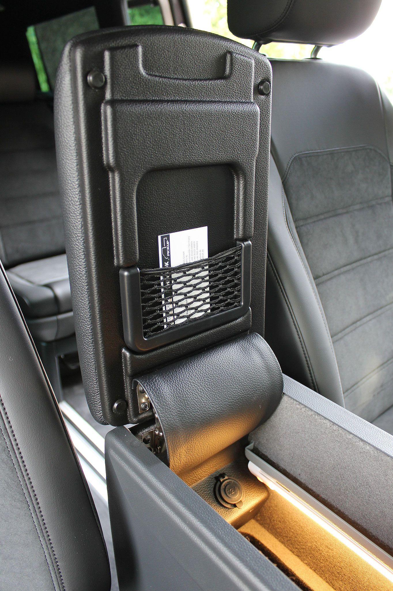 t6 mittelkonsole komfort vw t5 6 thefrok vw bus. Black Bedroom Furniture Sets. Home Design Ideas