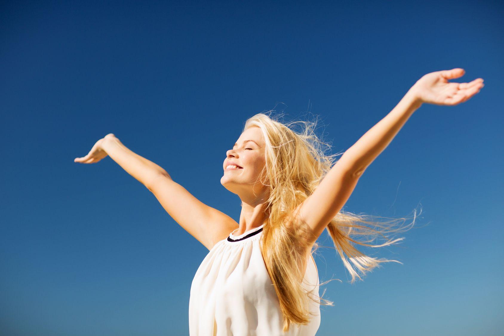 Картинки с изображением здорового счастливого человека