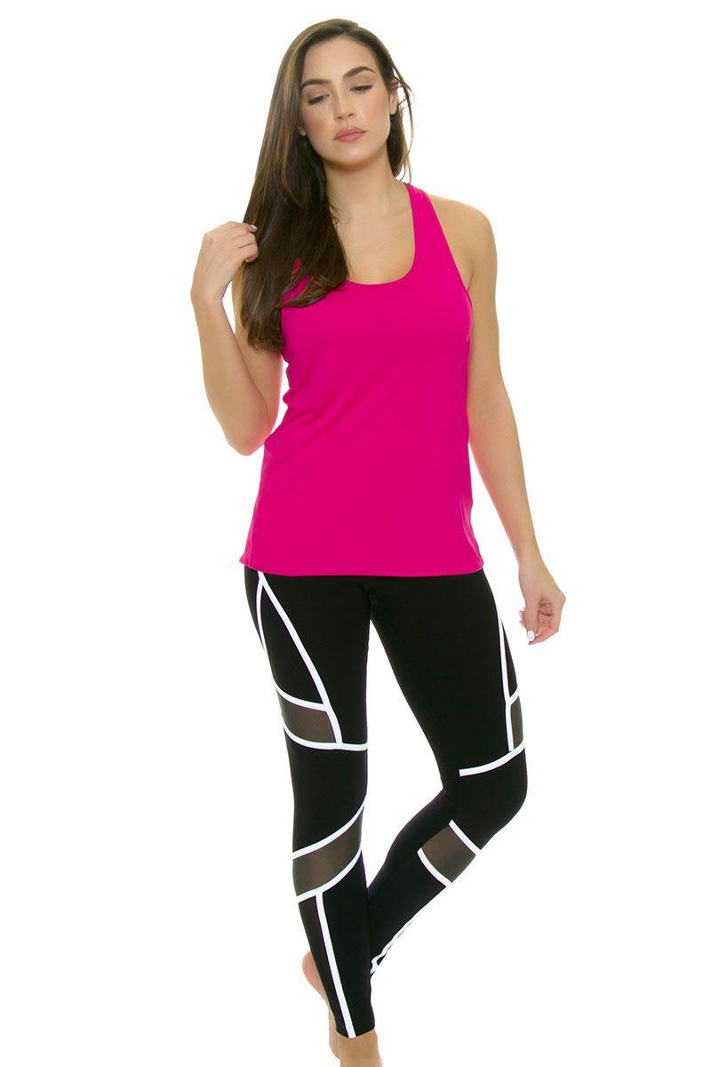 256aa532827f0 MPG Women's Shuffle 2.0 Workout Legging   MPG Activewear   Workout ...