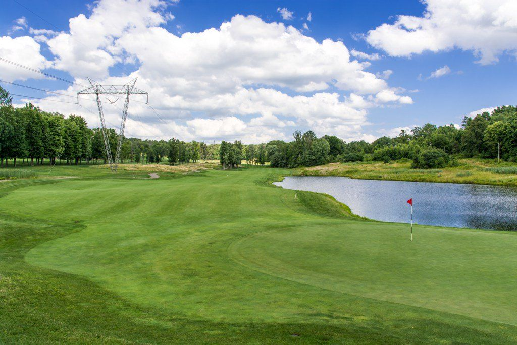The 11th Hole at @QuarryGC in Canton Ohio #golfphoto https://t.co/1qorGZSyc7 https://t.co/xYUNYXOKQ6