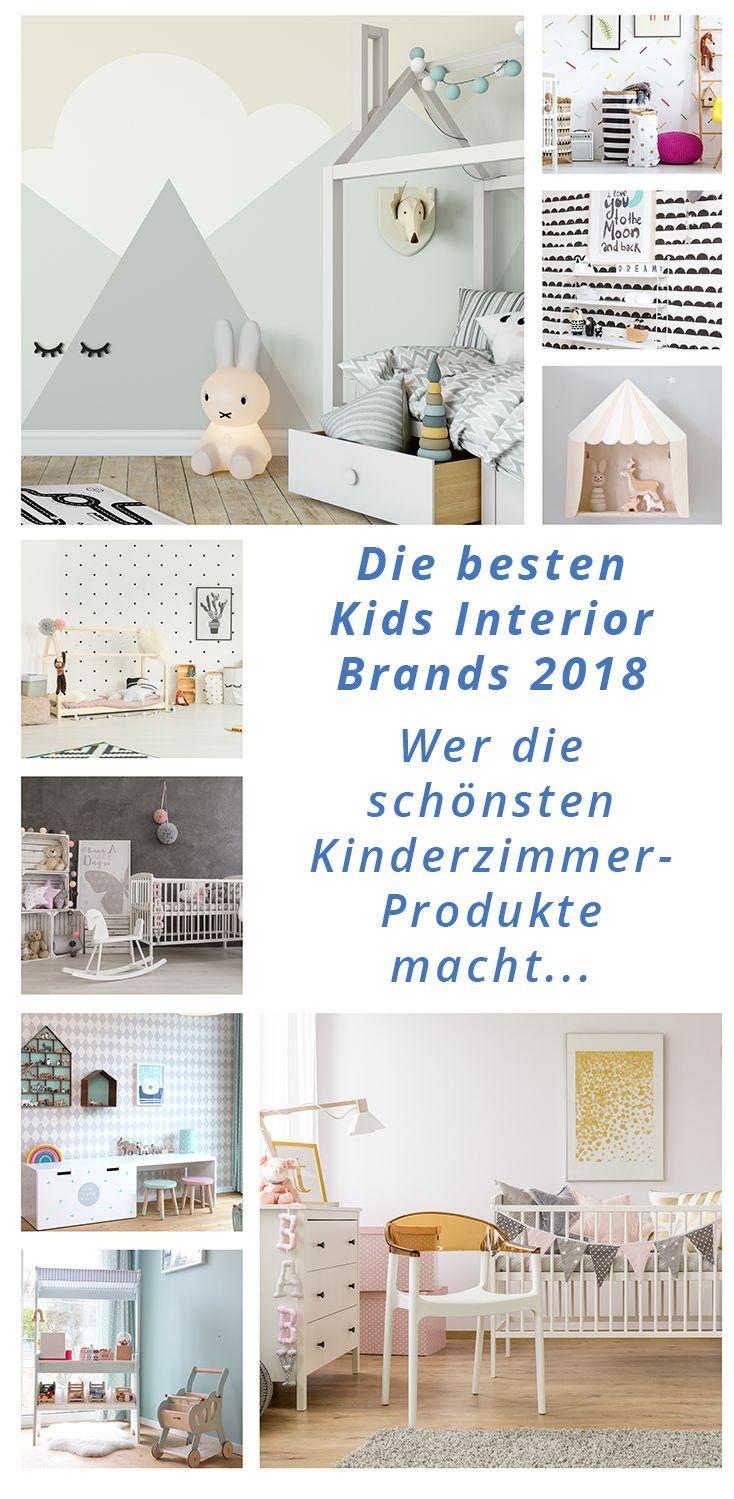meine lieblingsmarken 2018 im kinderzimmer baby. Black Bedroom Furniture Sets. Home Design Ideas