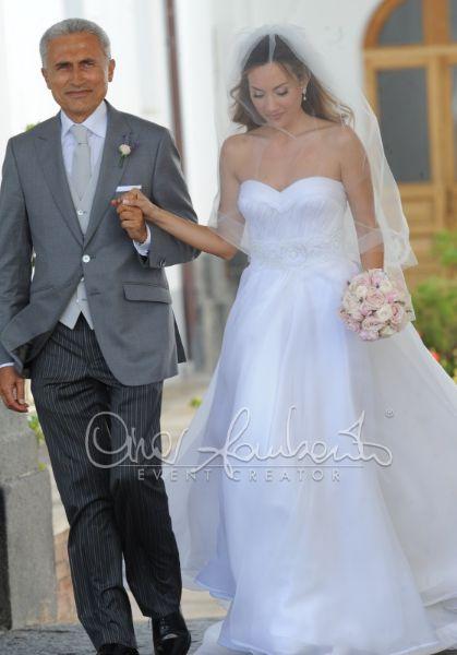 1a924b37191f 19 marzo 2015 Festa del Papà. Un omaggio per i papà delle spose by Cira  Lombardo con una emozionante gallery fotografica.